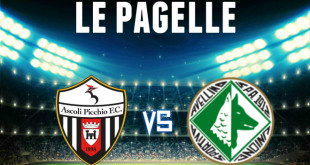 avellino, ascoli, black, out, pagelle
