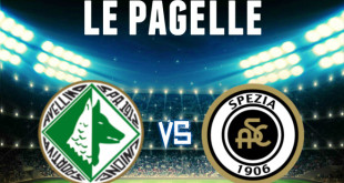 avellino, spezia, pagelle, play-off