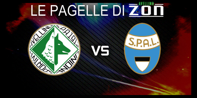 Avellino, Spal, pagelle