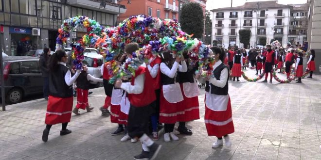 Carnevale Forinese