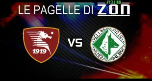 Avellino, Salernitana, derby